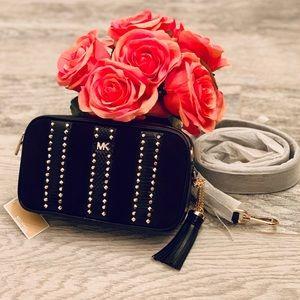 Michael Kors Crossbodies SM Camera Bag